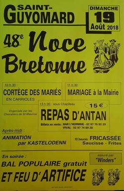 Noce Bretonne