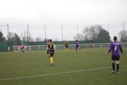 Victoire en amical contre VILLERS SEMEUSE - LE THEUX FOOTBALL CLUB