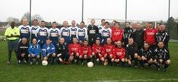Coupe 1/4  de finale : LFC-Gestel  : 1-5