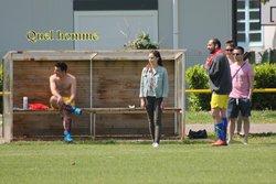 Seniors (B) / Galgon 15/05/2016 - Football Club Loubesien