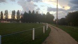 Stade Honneur de Lussac - Association Sportive Lussacoise