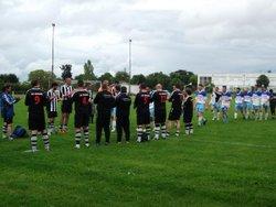 Dernier jour de Championnat  2015/2016 - Association Sportive Lussacoise