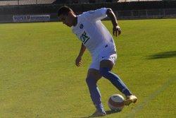 Coupe Atlantique/Rezé - MARSOUINS BRETIGNOLLAIS FOOTBALL