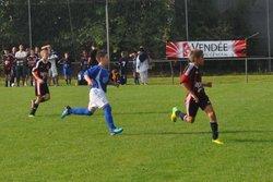 Tournois U11/U13 à Coëx - MARSOUINS BRETIGNOLLAIS FOOTBALL