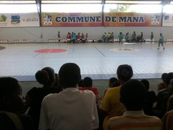 mtn vs as guy - mayouri tcho neg futsal club