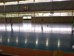 MTN VS MONTSINERY - mayouri tcho neg futsal club