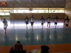 MTN VS MONTJOLY FC - mayouri tcho neg futsal club