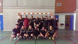 Saison 2014/2015 - MIRIBEL FOOT