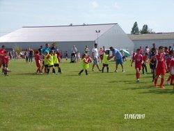 TOURNOI DU MFC - Missillac Football Club