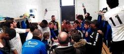 victoire de la 1 dans le duel au sommet - MONTREUIL-JUIGNÉ BÉNÉ FOOTBALL