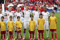 Alexis ETIENNE,Player Escort  ESPAGNE/REPUBLIQUE TCHEQUE,Euro 2016,13/06 - Monflanquin Football Club