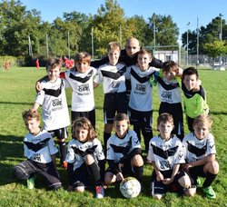 U10-U11 - Montesquieu Football Club