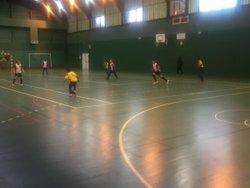 Tournoi CA Romainville 6 eme place !!! Dimanche 29 octobre 2017 u10/u11 coach BALER !! - Associazione Club Montreuil Futsal         ACM MONTREUIL FUTSAL