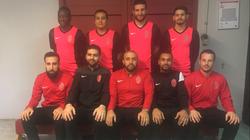 Réunion comité éducateurs et responsables catégories samedi 4 novembre 2017 - Associazione Club Montreuil Futsal         ACM MONTREUIL FUTSAL
