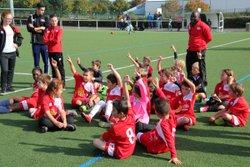 RENTRÉE DU FOOT U8-U9 - MAGNY EN VEXIN FOOTBALL CLUB