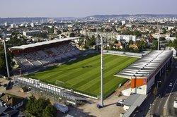 Stade - Neoma Rouen