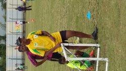 tournoi école de foot (parents, éducateurs et jeunes) 1 - NEW-STAR de DUCOS