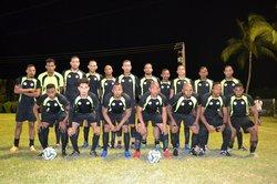 NICOLLIN OI FC 2017 - NICOLLIN OCEAN INDIEN FOOTBALL CLUB