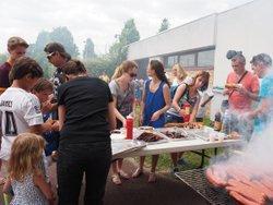 Barbecue et Tournoi parents-enfants du 17 Juin 2017