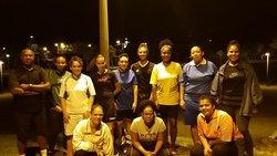 Une section féminine pour cette saison 2017 - OCSA Léopards