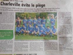 Coupe de France (3ème tour)