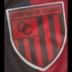 SENIOR 2006/2007 - OLYMPIQUE DE CAYENNE