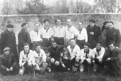 Photos OSM 1945-1947 - Olympique Saint Marcellin