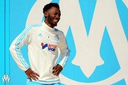 Georges-kevin Nkoudou - Olympique de Marseille.