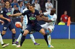 Lassana Diarra - Olympique de Marseille.