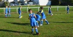 Rentrée du Foot U10/U11 (Série 3) - O.S AIRE FOOTBALL