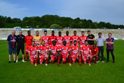 OSQ / DUNKERQUE - Olympique Saint-Quentinois
