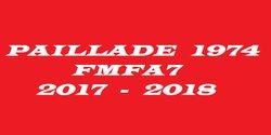 Photos 2017 - 2018 - PAILLADE 1974