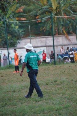RCES - M'ramadoudou (3ème journée) - MAKOULATSA F.C