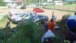 Bambo ouest - RCES - Racine Culturelle, Environnementale et Sportive de POROANI
