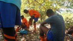18/10/2015 (Hagnoundrou-RCES) - Racine Culturelle, Environnementale et Sportive de POROANI