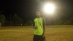 Entraînement RCES le 4 novembre 2015 - MAKOULATSA F.C