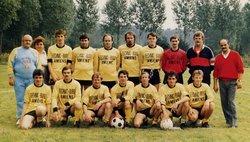 1978 / 1988 - Association Sportive Prouzel-Plachy