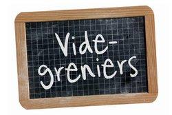 Vide Grenier du 8 mai : Braderie des articles  de la Boutique du Club !!!