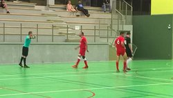 D1 : AS Aiffres - RC Niortais le 17 septembre 2018 - RC Niortais