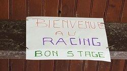 Stage de Décembre 2017 (Tartane) - RACING CLUB RIVIÈRE-PILOTE