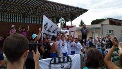 COUPE DES COMMUNES 2014 - Rocher Club Saint Exupéry