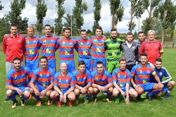 Coupe de France 2017/2018 - Réalmont Football Club