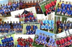 Photos équipes saison 2008/2009 - Réalmont Football Club