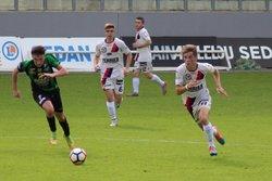 16/06/2018 : U19 contre Prix (finale de coupe) - RETHEL SPORTIF FOOTBALL