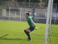SENIORS A - OLYMPIQUE DE CHARLEVILLE - RETHEL SPORTIF FOOTBALL