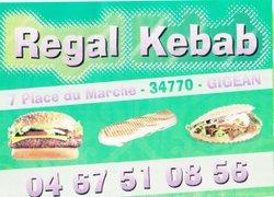 Regal Kebab continue l'aventure du RSG