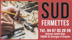 Sud Fermettes continue l'aventure du RSG