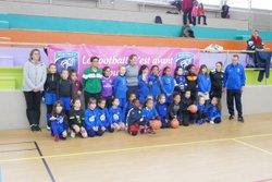Rassemblement féminin U6 à U13 - Riceys Sport