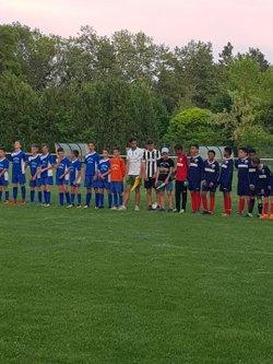 Victoire des U13 de Riceys Sport au tournoi de la Vaudoise - Riceys Sport
