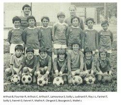 1982 - Riceys Sport